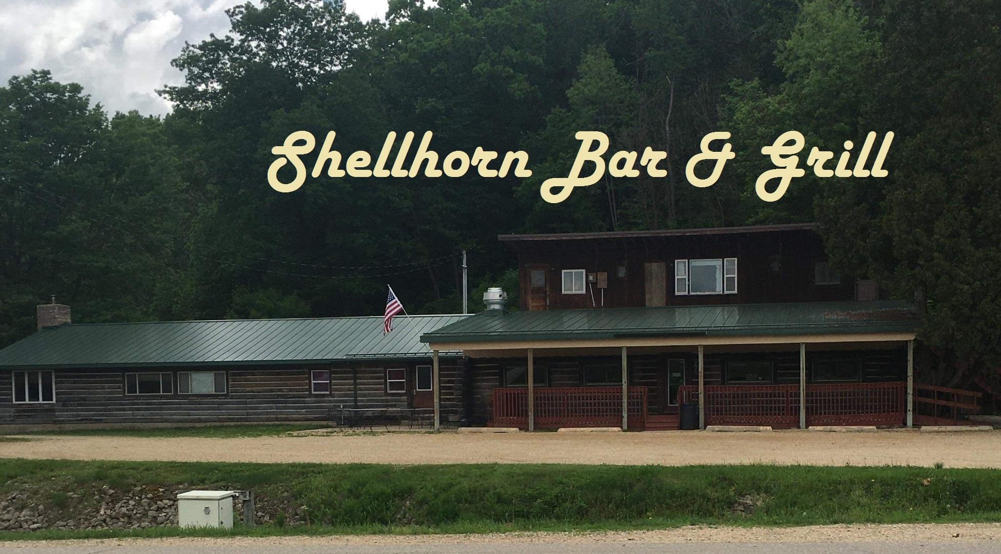 Shellhorn Bar & Grill