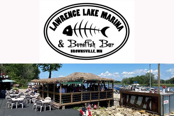 Lawrence Lake Marina & Bonefish Bar