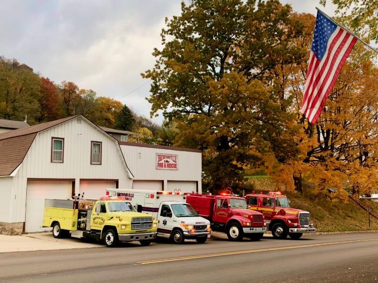 Brownsville Fire Department