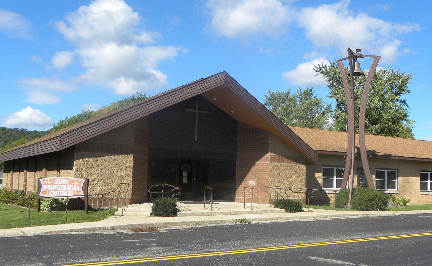 Zion Evangelical Church